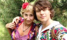 За старое: Лариса Копенкина вернулась к Прохору Шаляпину