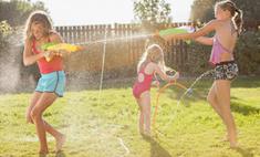 Чем занять ребенка в каникулы