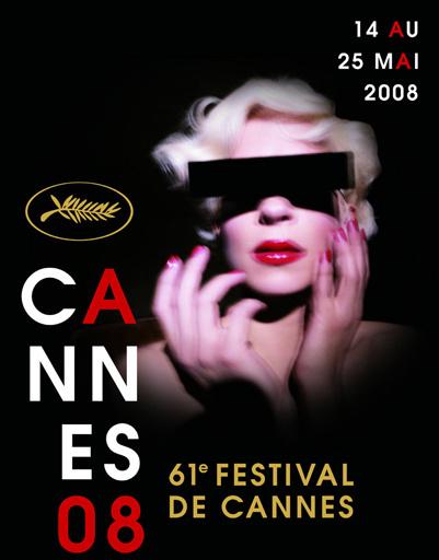 Постер Канн-2008