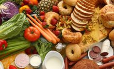 Во время диеты погибают клетки мозга