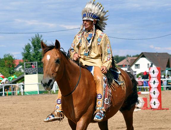 Ранчо Свободные лошади отзывы