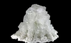 Камень галит – источник поваренной соли