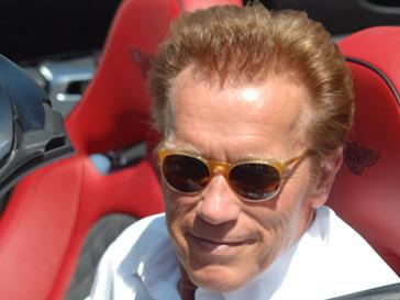 Мария Шрайвер собирается отсудить у Арнольда Шварценеггера (Arnold Schwarzenegger) половину его состояния