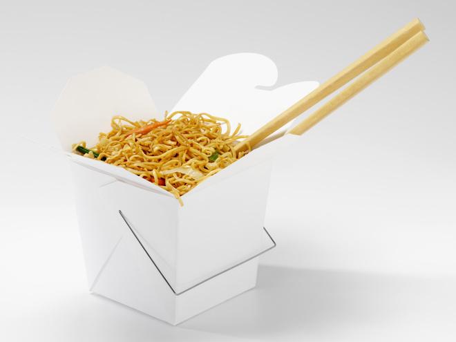 китайская кухня в Пензе, доставка вок лапши в Пензе