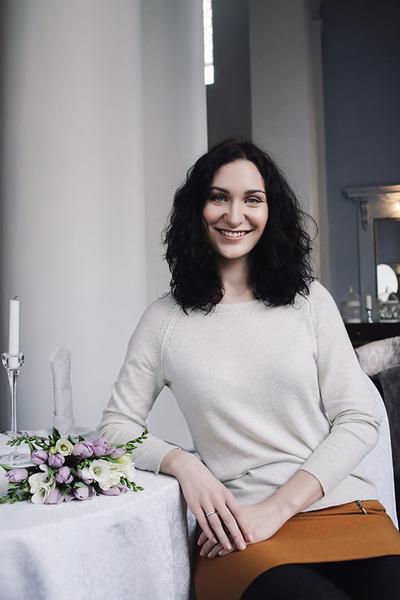свадебный организатор Александра Волынская