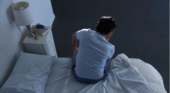 10 признаков скрытой тревоги