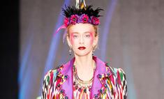 Mercedes-Benz Fashion Week Russia: 16 шокирующих образов
