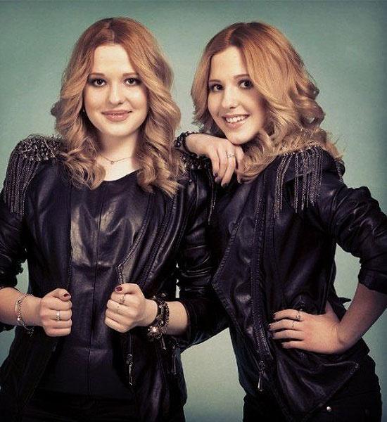 Сестры Толмачевы, Евровидение
