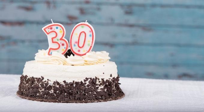 «Я больше не боюсь тридцатилетия, и вот почему»
