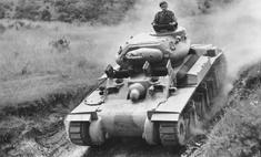 Стальная жуть: самые уродливые танки Второй мировой