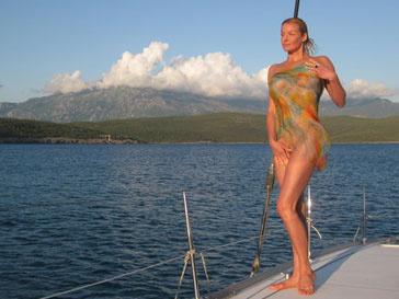 Анастасия Волочкова, балет, блог, эротика, звезды