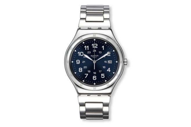 Часы Swatch, 7300 р.