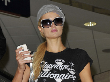 Перис Хилтон (Paris Hilton)