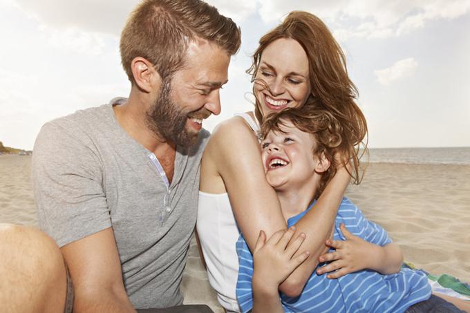 Почему матери тревожатся за детей намного больше, чем отцы