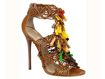 Туфли Iris от Jimmy Choo