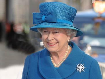 «Король говорит!» угодил королеве