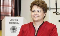 Впервые в истории президентом Бразилии стала женщина