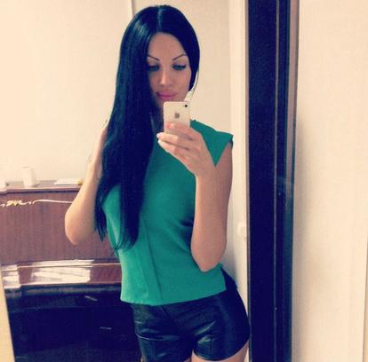 Дом-2, Анастасия Полетаева, бухгалтер из Омска