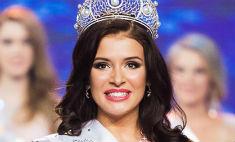 Мисс Россия – 2015: «Я самый счастливый человек на земле»