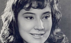Скончалась актриса Татьяна Самойлова