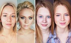Как сделать лицо худее: 10 хитростей визажистов