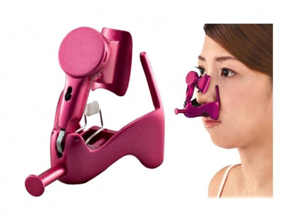 Корректор носа