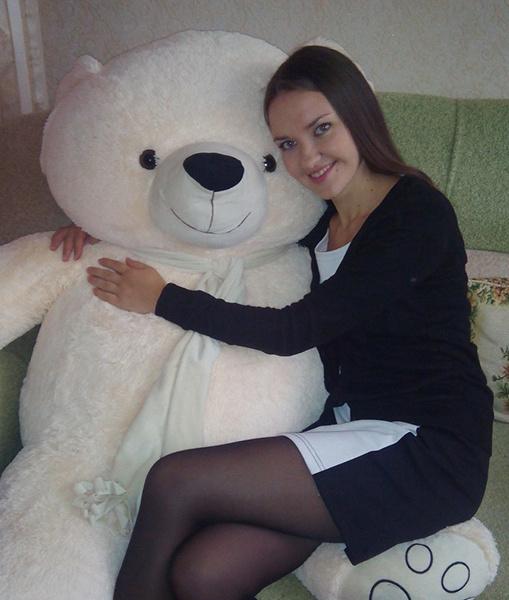 Анастасия Куркова