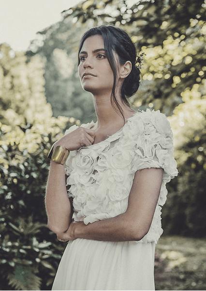 ЗАМУЖ НЕВТЕРПЕЖ: 10 самых красивых свадебных коллекций сезона | галерея [2] фото [5]