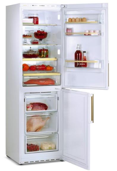 благодаря системе nofrost холодильники bosсh не требуют периодической разморозки