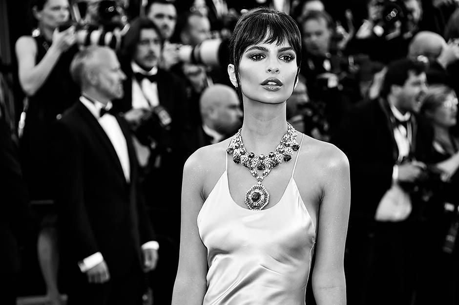 Справились с блеском: лучшие украшения звезд Каннского кинофестиваля