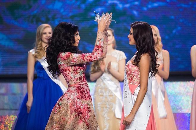 «Мисс Россия» получит корону и $100 тысяч