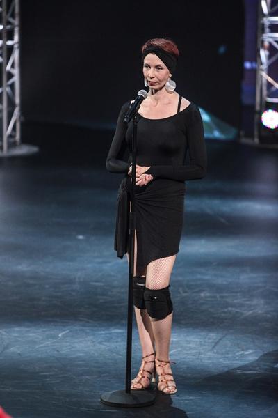 Олеся Шендрик – участница третьего сезона шоу «ТАНЦЫ» на ТНТ