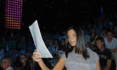Екатерина Стриженова о проекте «СТС зажигает суперзвезду»
