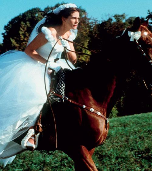 страх свадьбы