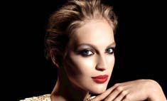 Золотая пыль: роскошь рождественской коллекции Chanel