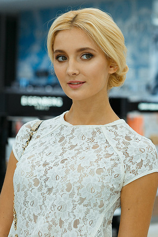 "Полина Дудина, участница ""Мисс Екатеринбург - 2016"", фото"