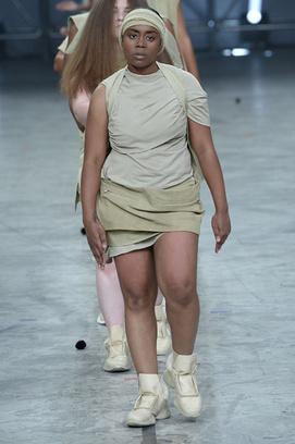 Rick Owens женская одежда