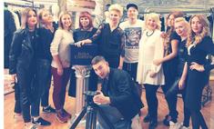 Жанна Бадоева и канал «Пятница!» проверили уфимские салоны красоты