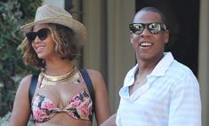 Развода не будет: Бейонсе и Джей-Зи отдыхают в Портофино
