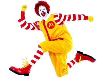 Макдональдс, фастфуд, здоровье, еда