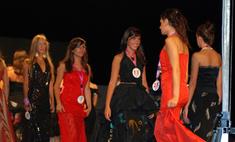 Завершился конкурс «Мисс Азия 2010»