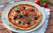 Готовим пиццу: 4 оригинальных рецепта
