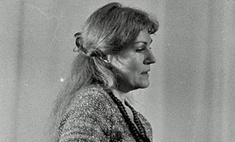 Сегодня 75 лет со дня рождения Анны Герман