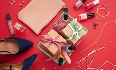 Для всей семьи: бьюти-подарки на Новый год до 1500 рублей