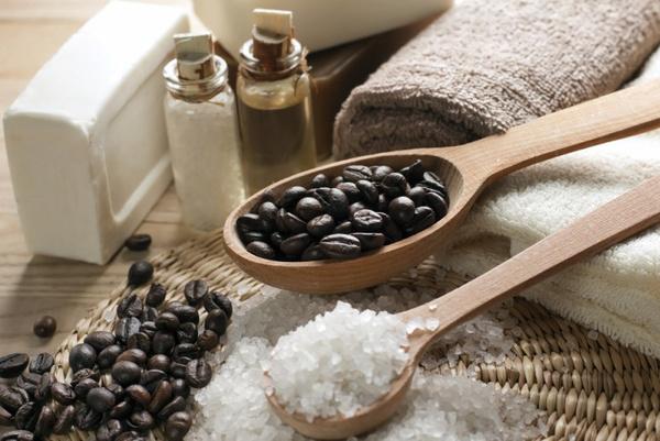 Кофейный скраб против целлюлита: рецепт