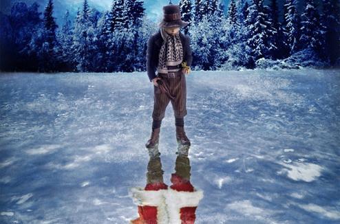 """Финская  """"Рождественская история """" не имеет ничего общего с  """"Рождественской..."""