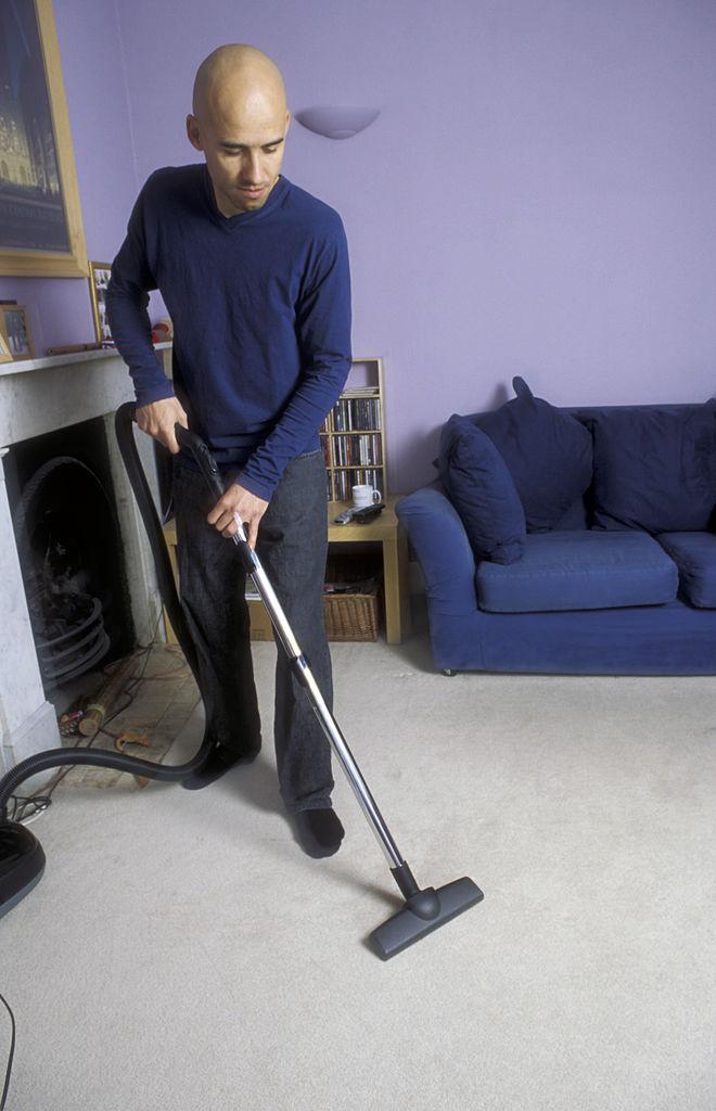 Как поднять ворс на ковре после стирки