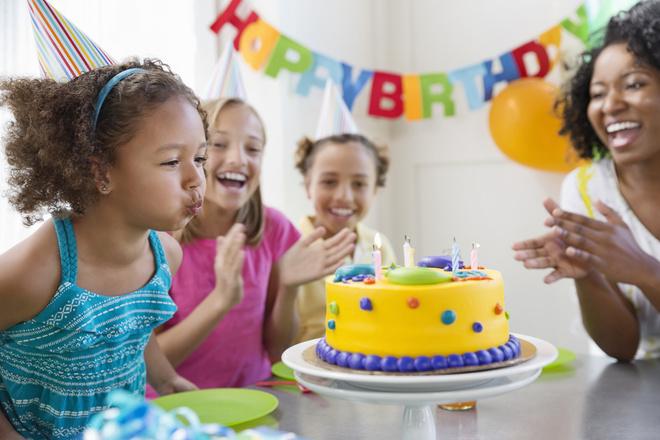 что подарить девочке на день рождения на 7 лет