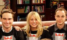 «Теорию большого взрыва» продлили на 3 сезона