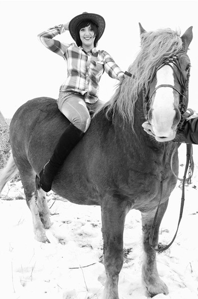 Научиться ездить верхом на лошади в Ростове-на-Дону